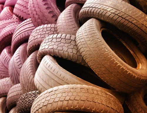 ¿Caducan los neumáticos nuevos?