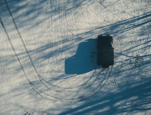 Cambiar los neumáticos de inviernos por los de verano