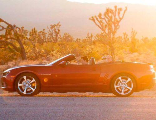 Consejos para viajar en coche en verano